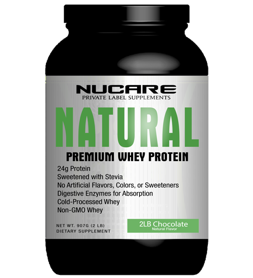 Products – NuCare Nutrition